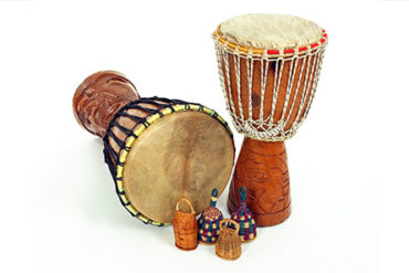 What does djembe mean