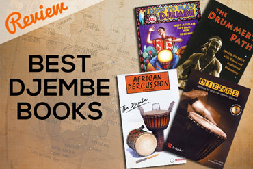 Best djembe books - Review