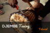Djembe tuning tutorial