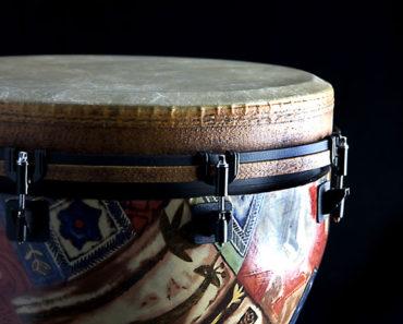 Djembe Rhythms