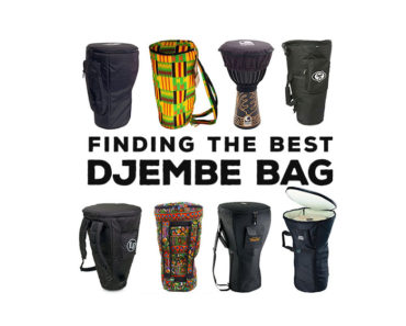 Best Djembe Bag