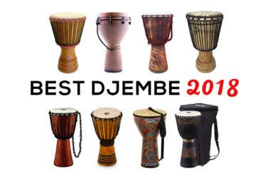 Best Djembe 2018