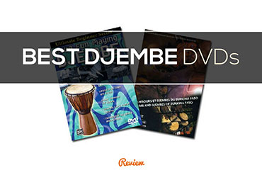 Best Djembe DVDs