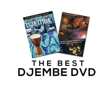 Best Djembe DVD