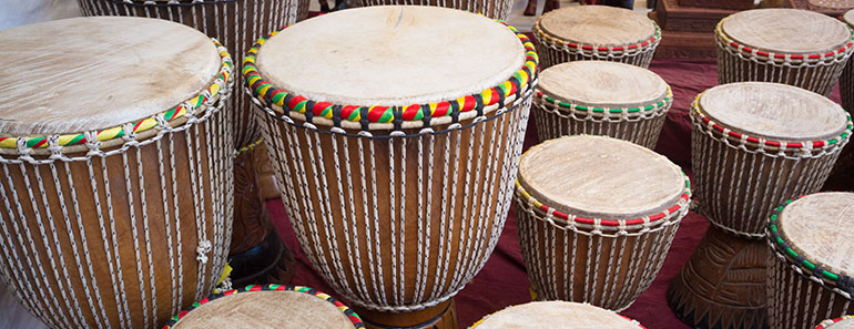 Tips For Buying A Djembe