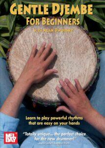 Gentle Djembe For Beginners DVD